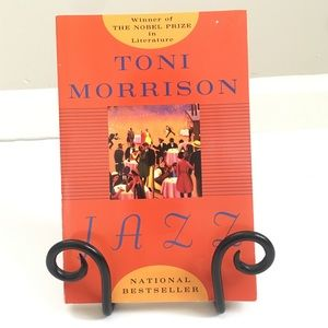 Jazz Toni Morrison